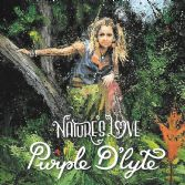 Purple D'lyte - Nature's Love (Purple D'lyte) LP